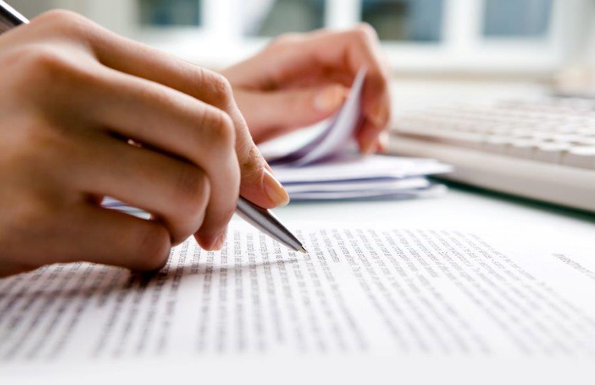 Podrabiasz dokumenty – licz się z ryzykiem