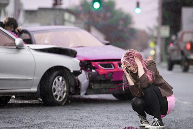 Co czeka sprawcę wypadku?