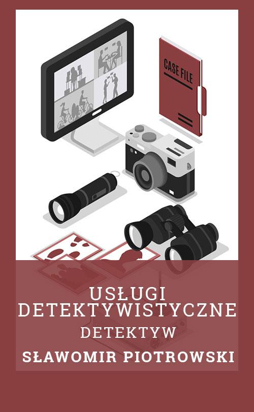detektyw Opole - baner reklamowy